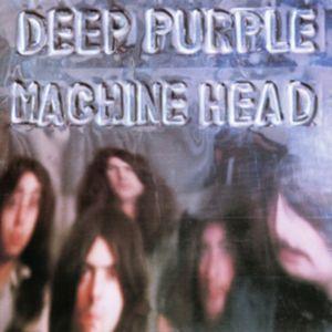DEEP PURPLE / ディープ・パープル / MACHINE HEAD