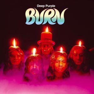 DEEP PURPLE / ディープ・パープル / BURN