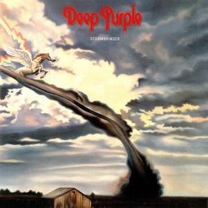DEEP PURPLE / ディープ・パープル / STORMBRINGER
