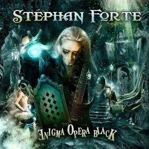 STEPHAN FORTE / ステファン・フォルテ / ENIGMA OPERA BLACK<DIGI>