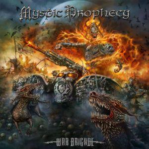 MYSTIC PROPHECY / ミスティック・プロフェシー / WAR BRIGADE<DIGI>