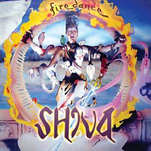 SHIVA (from UK) / シヴァ / FIREDANCE