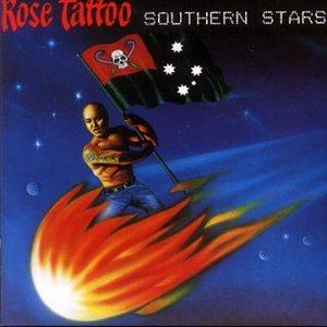 ROSE TATTOO / ローズ・タトゥ / SOUTHERN STARS<DIGI>