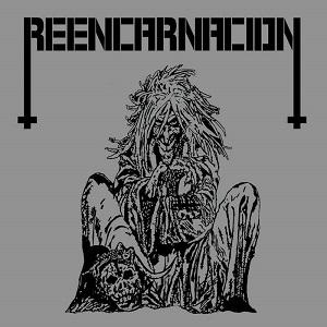 REENCARNACION / 888 METAL<BLACK VINYL>