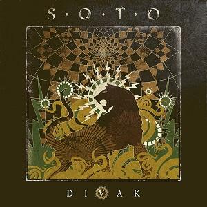 SOTO / ソート / DIVAK / ディヴォック