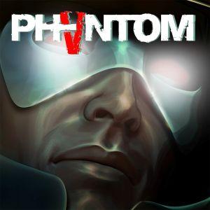 PHANTOM 5 / ファントム5          / PHANTOM 5 / ファントム5