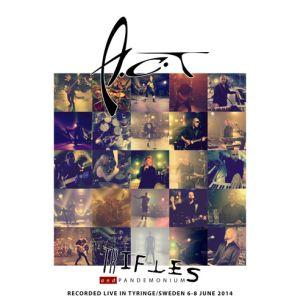 A.C.T / アクト / TRIFLES AND PANDEMONIUM  / トライフルズ・アンド・パンデモニウム