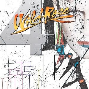 WILD ROSE / ワイルド・ローズ / 4 / 4