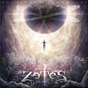 NOCTURNAL BLOODLUST / ノクターナル・ブラッドラスト / ZETES / ゼテス<2CD>