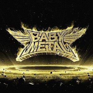 BABYMETAL / ベビーメタル / METAL RESISTANCE <EU盤>