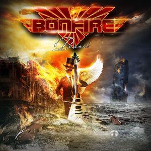 BONFIRE / ボンファイアー / PEARLS<DIGIBOOK>