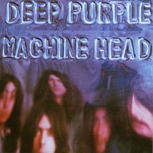 DEEP PURPLE / ディープ・パープル / MACHINE HEAD / マシン・ヘッド(2012リマスター・スペシャル・エディション:SHM-CD)