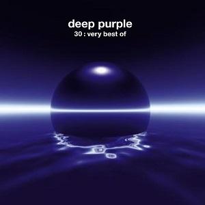 DEEP PURPLE / ディープ・パープル / 30:ベスト・オブ・アニヴァーサリー・エディション