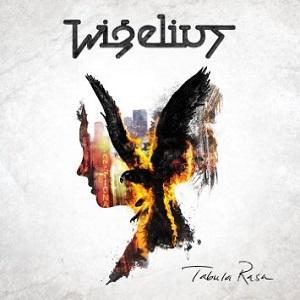 WIGELIUS / ウィゲリウス / TABLA RASA / タブラ・ラサ