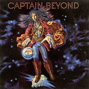 CAPTAIN BEYOND / キャプテン・ビヨンド / キャプテン・ビヨンド