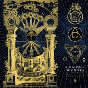 TEMPLE OF GNOSIS / DE DECRETIS NATURAE ALCHYMICA