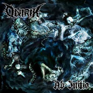 ONIRIK (from Italy) / AB INITIO