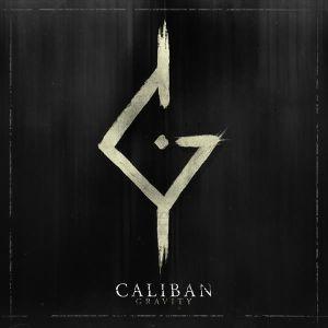 CALIBAN / キャリバン / GRAVITY<BLACK VINYL+CD>