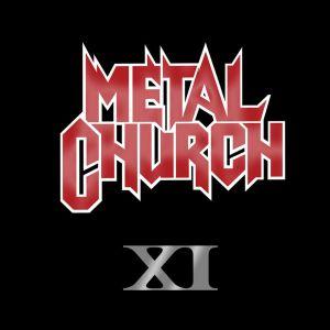 METAL CHURCH / メタル・チャーチ / XI<SLIPCASE>