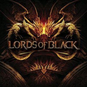 LORDS OF BLACK / ローズ・オブ・ブラック / LORDS OF BLACK