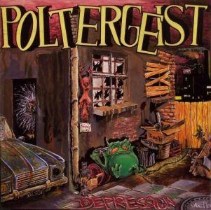 POLTERGEIST / ポルターガイスト / DEPRESSION