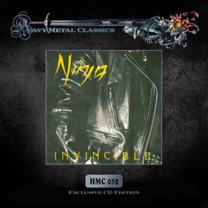 NINJA(GERMANY) / INVINCIBLE