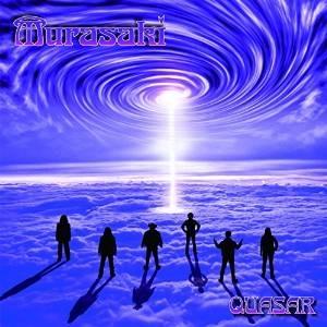 MURASAKI / 紫 / クエーサー DX盤<UHQCD+DVD>