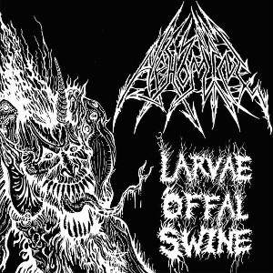 ABHOMINE / LARVAE OFFAL SWINE