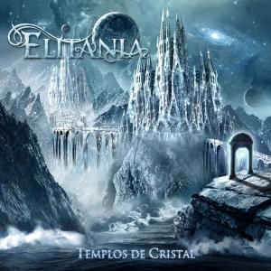 ELITANIA / エリタニア / TEMPLOS DE CRISTAL / クリスタルの神殿