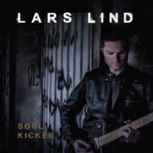 LARS LIND / SOUL KICKER / SOUL KICKER