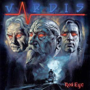 VARDIS / ヴァーディス / RED EYE<DIGI>