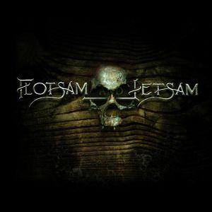 FLOTSAM AND JETSAM / フロットサム・アンド・ジェットサム / FLOTSAM AND JETSAM<DIGI>
