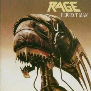 RAGE / レイジ / PERFECT MAN