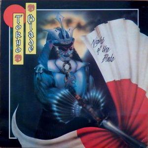 TOKYO BLADE / トーキョー・ブレイド / NIGHT OF THE BLADE -DELUXE EDITION- / 闇を裂け -デラックス・エディション-<紙ジャケット / 2CD>
