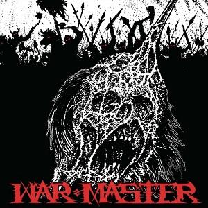 WAR MASTER / ウォー・マスター / BLOOD DAWN+PYRAMID OF THE NECROPOLIS / ブラッド・ドーン+ピラミッド・オブ・ザ・ネクロポリス