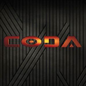 CODA(PAUL SABU) / CODA