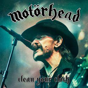 MOTORHEAD / モーターヘッド / CLEAN YOUR CLOCK<LIMITED EDITION BOX SET>