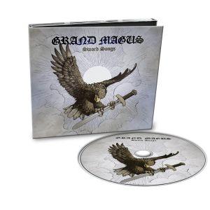 GRAND MAGUS / グランド・メイガス / SWORD SONGS<DIGI>