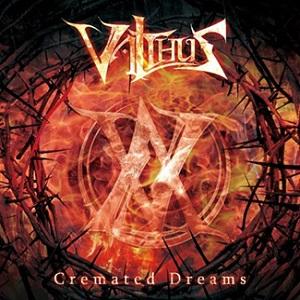 VALTHUS / ヴァルザス / CREMATED DREAMS / クリメイティッド・ドリームズ
