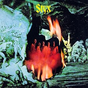 STYX / スティクス / STYX / スティックス1<紙ジャケット / SHM-CD>
