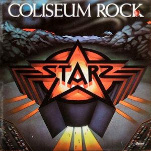 STARZ / スターズ / COLISEUM ROCK / コラシアム・ロック+2<紙ジャケット / SHM-CD>