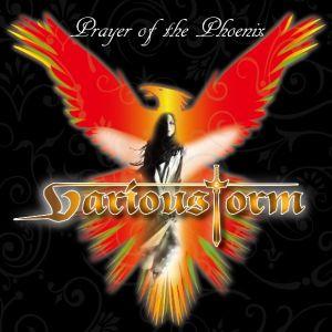 VARIOUSTORM / ヴァリアストーム / PRAYER OF THE PHOENIX  / プレイヤー・オブ・ザ・フェニックス