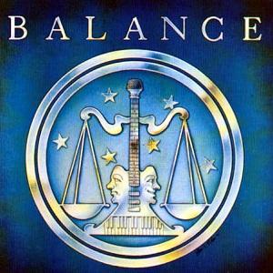 BALANCE / バランス / BREAKING AWAY / ブレイキング・アウェイ
