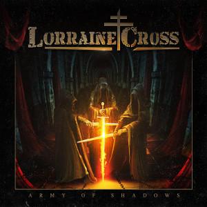 LORRAINE CROSS / ロレーヌ・クロス / ARMY OF SHADOWS / アーミー・オブ・シャドウズ