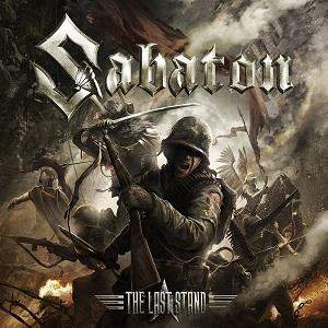 SABATON / サバトン / THE LAST STAND / ザ・ラスト・スタンド<初回限定盤 / CD+DVD>