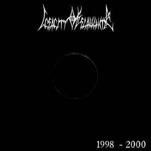 INSANITY OF SLAUGHTER / インサニティ・オブ・スローター / 1998-2000