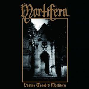 MORTIFERA / モーティフェラ / VASTIIA TENEBRD MORIFERA / ヴァスティア・テネブラ・モーティフェラ