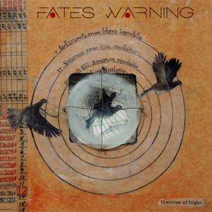FATES WARNING / フェイツ・ウォーニング / セオリーズ・オヴ・フライト