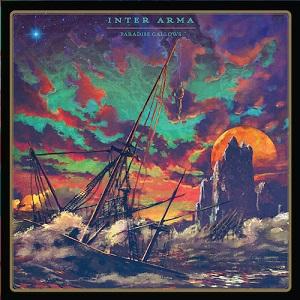 INTER ARMA / インター・アーマ / PARADISE GALLOWS