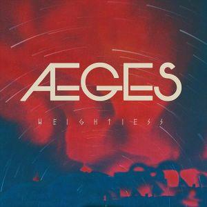 AEGES / WEIGHTLESS<DIGI>